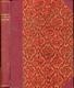 Režisérův zápisník, I. (1919-1920)
