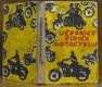Učebnice řidiče motocyklu