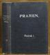 Pramen. Plzeňský měsíčník pro literaturu, umění a práci kulturní, ročník I. (1920)