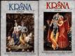 Kršna - nejvyšší osobnost božství, I.a II.díl