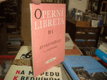 Operní libreta - Eugen Oněgin