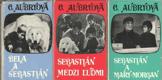 Bela a Sebastián, Sebastián medzi ľuďmi, Sebastián a Mary-Morgan