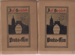 Praha a Řím I a II