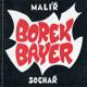 Borek Bayer - malíř a sochař