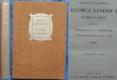 George Sandová - Kniha vášně - 1927
