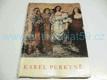 Karel Purkyně 1834-1868,souborná výstava díla