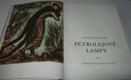 Petrolejové lampy
