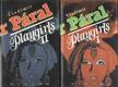 Playgirls I. a II. (dve knihy)