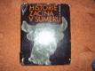 Historie začíná v Sumeru