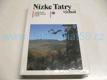 Nízké Tatry, východ. Turistický sprievodc