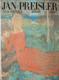 Jan Preisler - kresby (25 x 29cm)