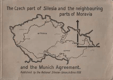 THE CZECH PART OF SILESIA AND THE NEIGHBOURING PARTS OF MORAVIA AND THE MUNICH AGREEMENT. 1938. National Silesian Union.