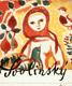 KAREL SVOLINSKÝ. 1962. Více než 150 vyobrazení.