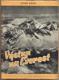 VÝSTUP NA EVEREST. 1958. Obálka ŠEBESTA. /sport/horolezectví/