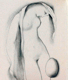 PÍSEŇ LÁSKY. 1944. Ilustrace LUDMILA JIŘINCOVÁ.