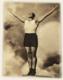Sokol - SLAVNOSTNÍ JAS. 1938. /fotografie, typografie, fotomontáž, sport/