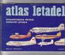 Atlas letadel / dvoumotorová pístová dopravní letadla