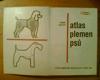 Atlas plemen psů (bez přebalu)
