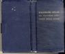 Kalendář ČS. červeného kříže na rok 1932 / kapesní zeměpisný atlas