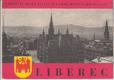 Liberec, navštivte město výstavních trhů, město zahrad a lesů