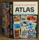 Filatelistický atlas známkových zemí