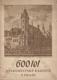 600 let Staroměstské radnice v Praze