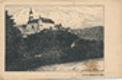 Nové Město nad Metují - pohled na zámek