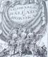 BALADA Z ROKOKA. 1926. 2 lepty ADOLF KAŠPAR. Celopergamenová vazba. /kožená vazba/