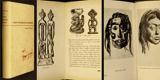 UMĚNÍ PŘÍRODNÍCH NÁRODŮ. 1938. 1. vyd.  Edice Stezky, dokumenty estetického tvoření, sv 3. /jc/