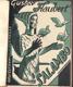 SALAMBO. 1926. Obálka JAN KONŮPEK. /DP/