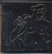 VEČERNÍ PÍSNĚ.  1967. Kresby JAN ŠTURSA, vazba LIBOR FÁRA. /Miniature edition/