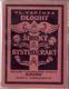 DLOUHÝ, ŠIROKÝ, BYSTROZRAKÝ. 1924. Obálka SILVA MARVAN. Knihovna Socialistických Epištol sv. 2. /sklad/