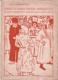PÍSEŇ O CARU IVANU VASILJEVIČI. 1941. Kresby ZDENĚK KRATOCHVÍL. Matheius, Menhart.
