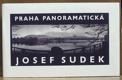 Praha panoramatická