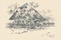 Hronovské pohledy - Doubenusova chalupa za vodou