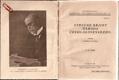 Stručné dějiny národa česko-slovenského - páté vydání přepracované