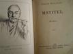 MSTITEL - Edgar Wallace
