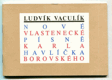 Nové vlastenecké písně Karla Havlíčka Borovského