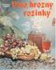 Sešity domácího hospodaření 164 - Víno, hrozny, rozinky