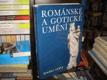 Románské a gotické umění