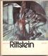 MICHAEL RITTSTEIN. 1989. Současné české umění.