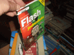 Macromedia Flash pro verze 4, 5, MX jednoduše