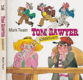 Tom Sawyer detektivem