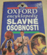Oxford encyklopedien / Slavné osobnosti