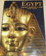 Egypt: chrámy, bohové a lidé
