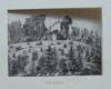 Riesenbeg von Nordwest (Rýzmberk) - rytina