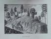 Riesenberg von Ost (Rýzmberk) - rytina
