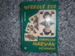 Herecké eso - Jaroslav Marvan vzpomíná