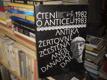 Čtení o antice 1982-1983
