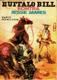 Buffalo Bill kontra Jesse James (poškozený přebal)